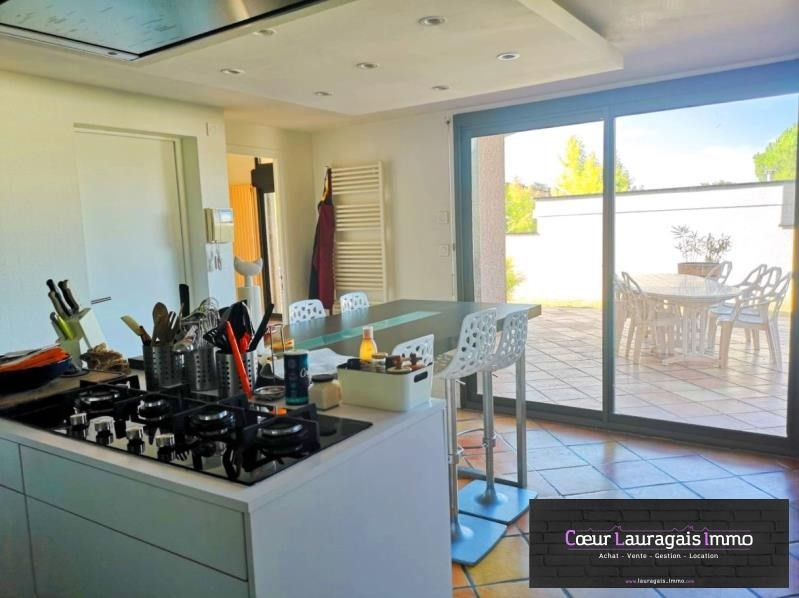 Deluxe sale house / villa Balma 885000€ - Picture 4