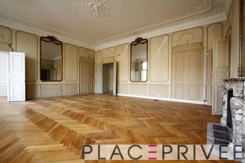 Verkauf von luxusobjekt wohnung Nancy 715000€ - Fotografie 5