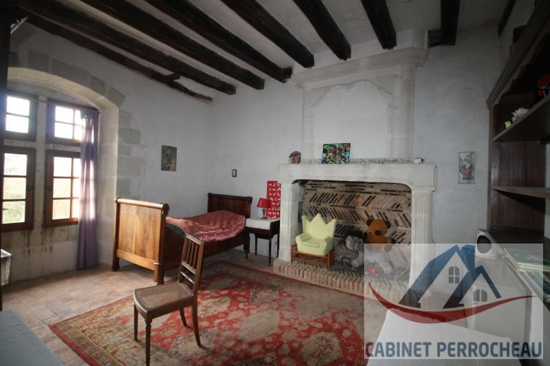 Vente maison / villa La chartre sur le loir 291475€ - Photo 7