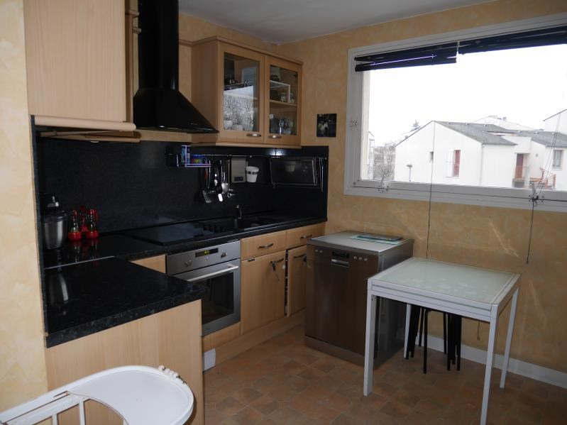 Sale apartment Mantes la jolie 108 000€ - Picture 1