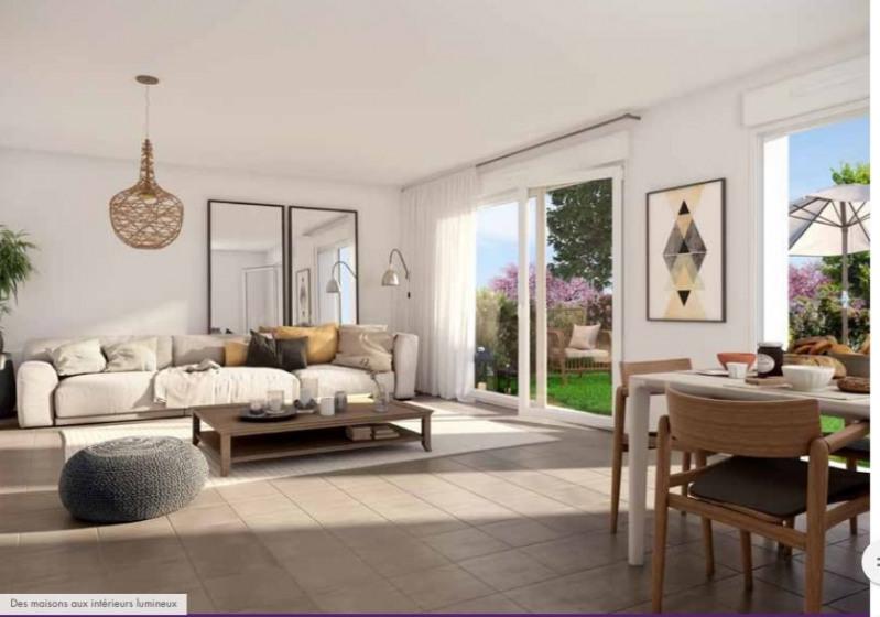 Vente maison / villa Ballancourt sur essonne 319500€ - Photo 1
