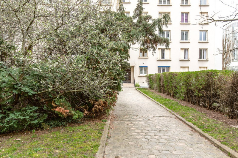 Sale apartment Boulogne-billancourt 535 000€ - Picture 5