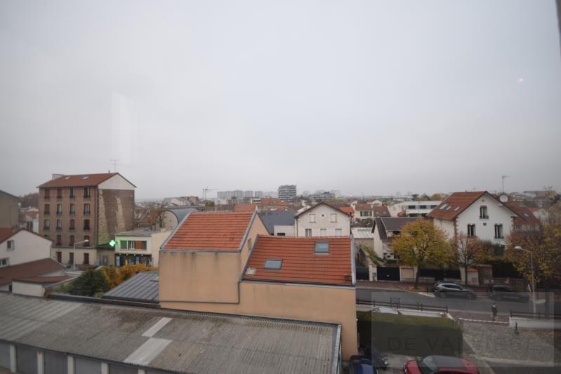 Vente appartement Nanterre 359000€ - Photo 4