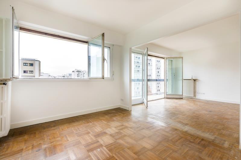 Revenda apartamento Paris 15ème 859000€ - Fotografia 2