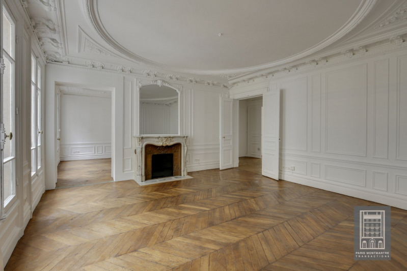 Deluxe sale apartment Paris 9ème 1 590 000€ - Picture 1