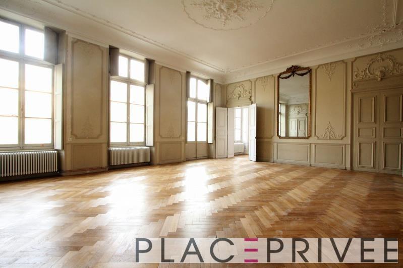 Verkauf von luxusobjekt wohnung Nancy 715000€ - Fotografie 4