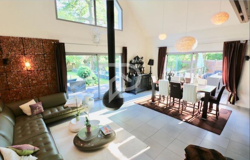 Vente de prestige maison / villa Montfort-l'amaury 1155000€ - Photo 3