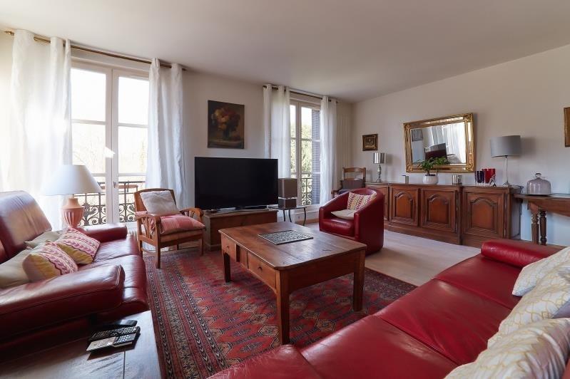 Sale apartment Boissy l'aillerie 319900€ - Picture 5