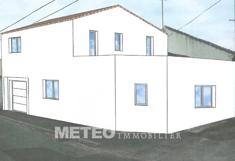 Vente maison / villa Les sables d'olonne 486 600€ - Photo 1