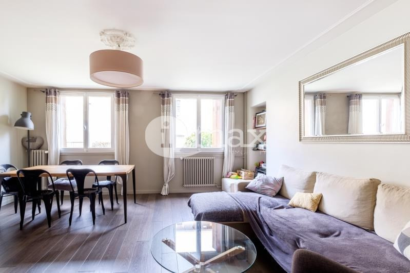 Sale apartment Colombes 375000€ - Picture 2