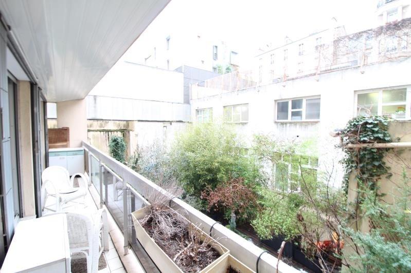 Vente appartement Paris 19ème 699999€ - Photo 1