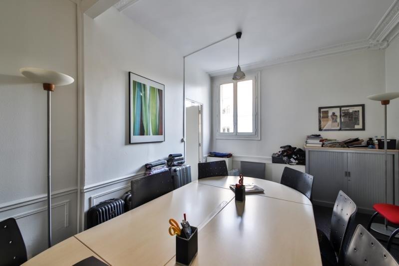 Rental office Asnieres sur seine 2350€ HT/HC - Picture 4