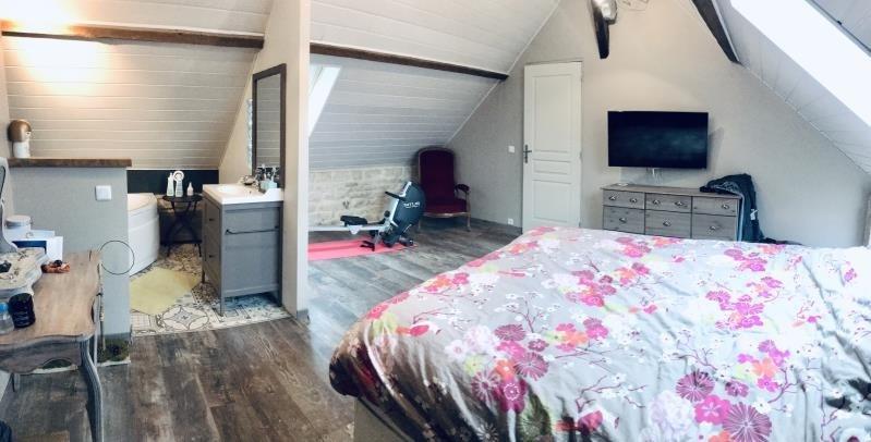 Vente maison / villa Commeny 230000€ - Photo 6