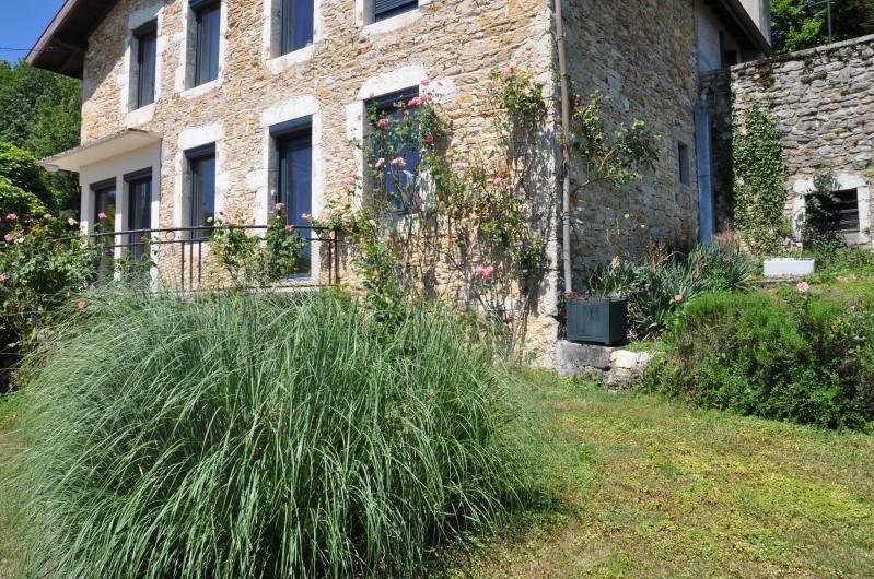 Sale house / villa Proche  izernore 289000€ - Picture 2