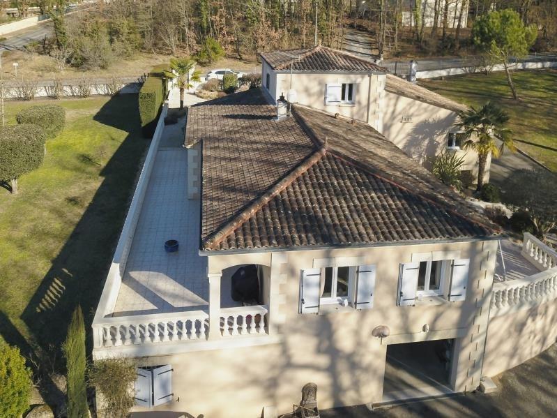 Vente maison / villa 12 km d'angouleme 376300€ - Photo 2