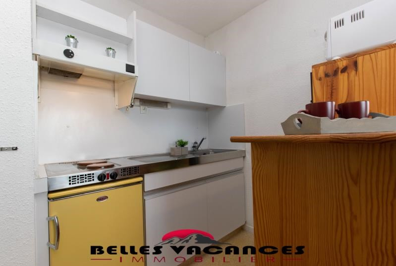 Sale apartment Saint-lary-soulan 80 000€ - Picture 8