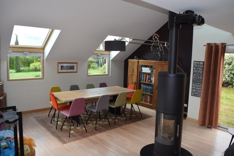 Venta  casa St antoine du rocher 449700€ - Fotografía 2