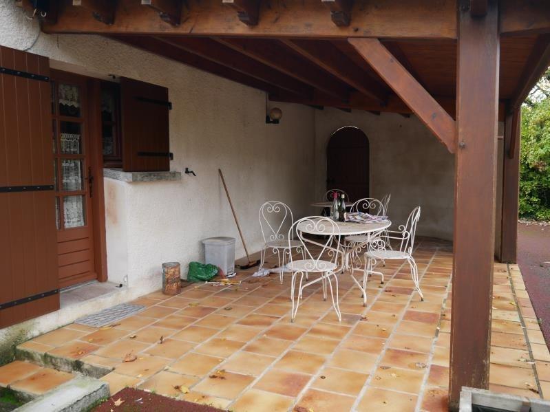 Sale house / villa Aigrefeuille d'aunis 305900€ - Picture 5
