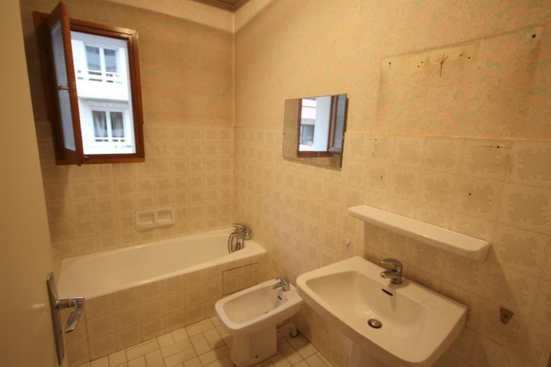 Sale apartment Aix les bains 128400€ - Picture 4