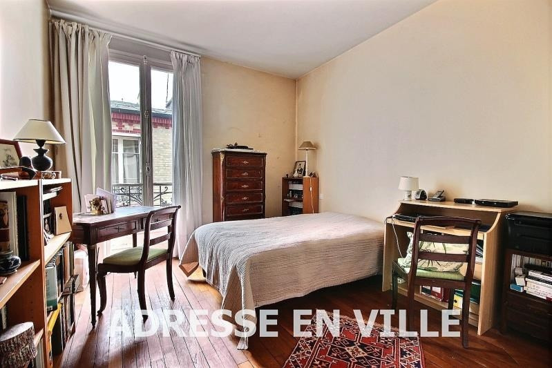 Revenda apartamento Levallois perret 530000€ - Fotografia 5