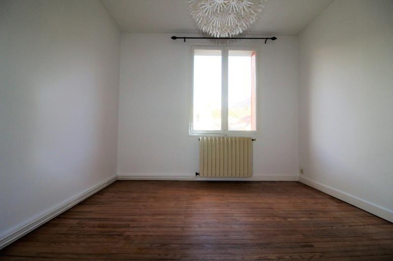 Rental apartment Voiron 460€ CC - Picture 4