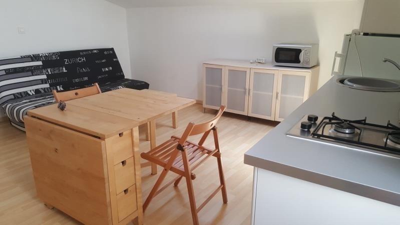 Affitto appartamento Vienne 380€ CC - Fotografia 3