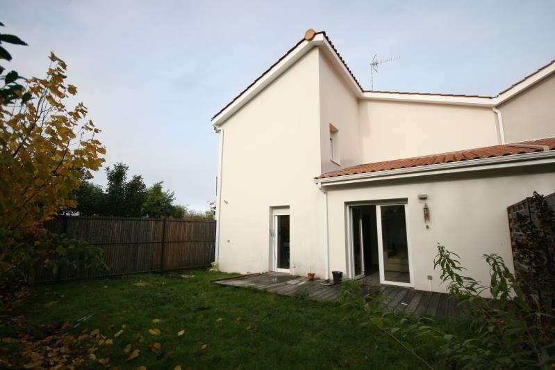 Vente maison / villa Talence 334000€ - Photo 1