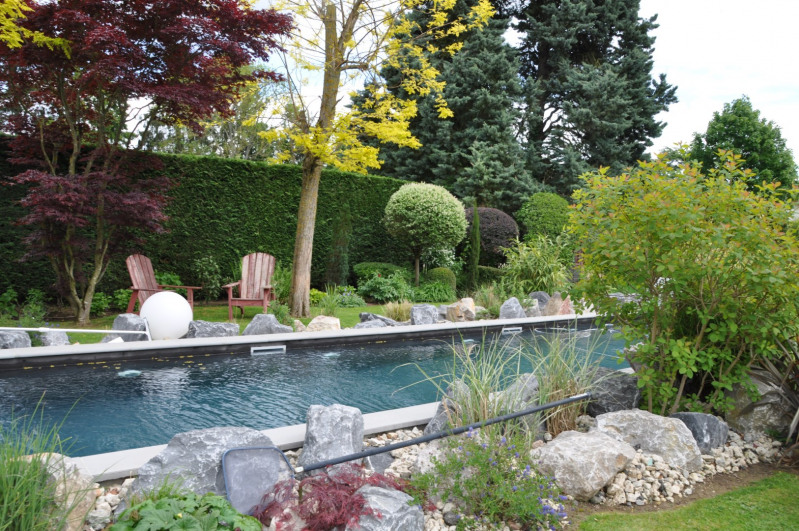 Deluxe sale house / villa Feucherolles 2340000€ - Picture 17