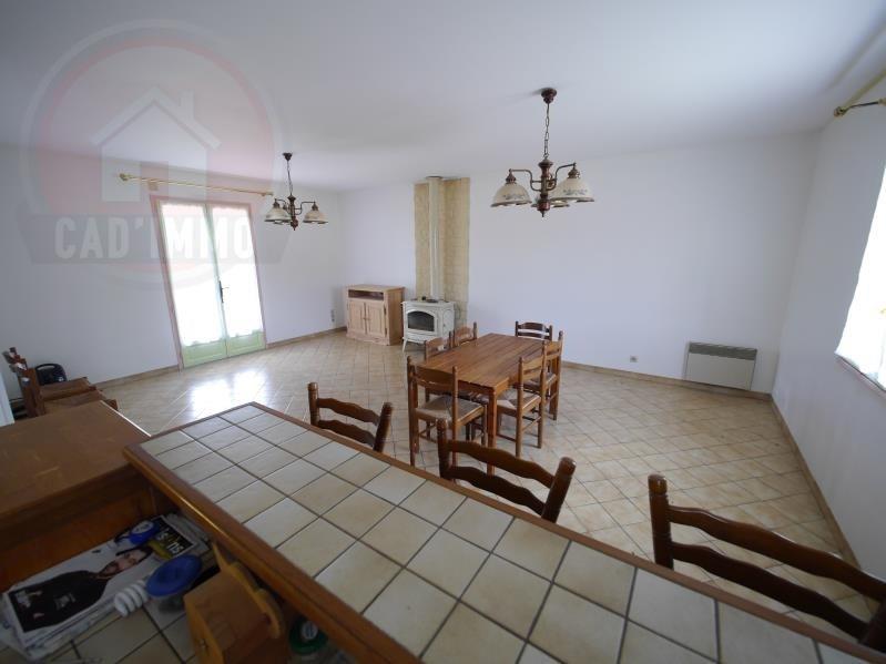 Sale house / villa Bergerac 139000€ - Picture 6