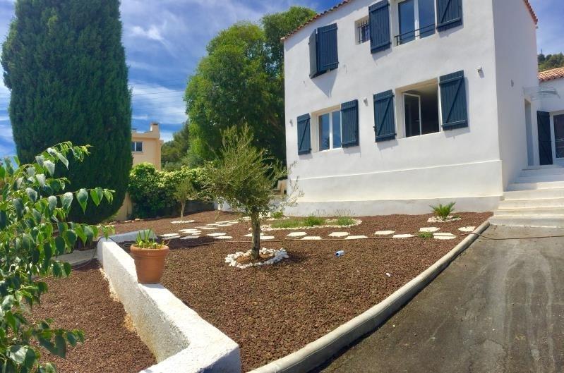 Sale house / villa Toulon 465000€ - Picture 1