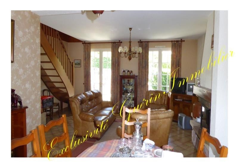 Vente maison / villa Nevers 214 000€ - Photo 3