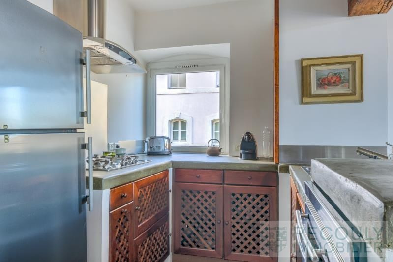 Vente de prestige appartement Marseille 1er 625000€ - Photo 5