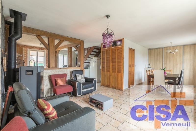 Vente maison / villa Grandvillers aux bois 215000€ - Photo 3
