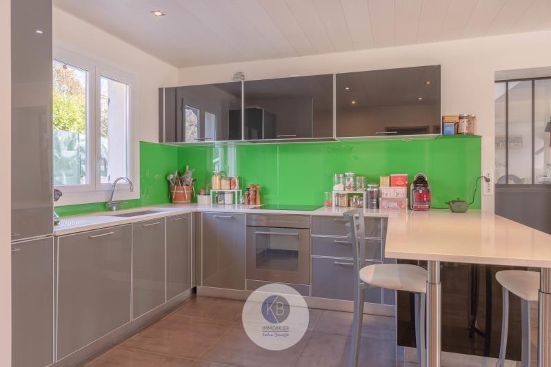 Deluxe sale house / villa Rousset 579500€ - Picture 5