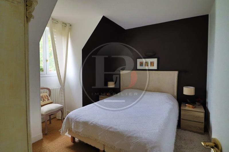 Revenda residencial de prestígio casa Mareil marly 1255600€ - Fotografia 12