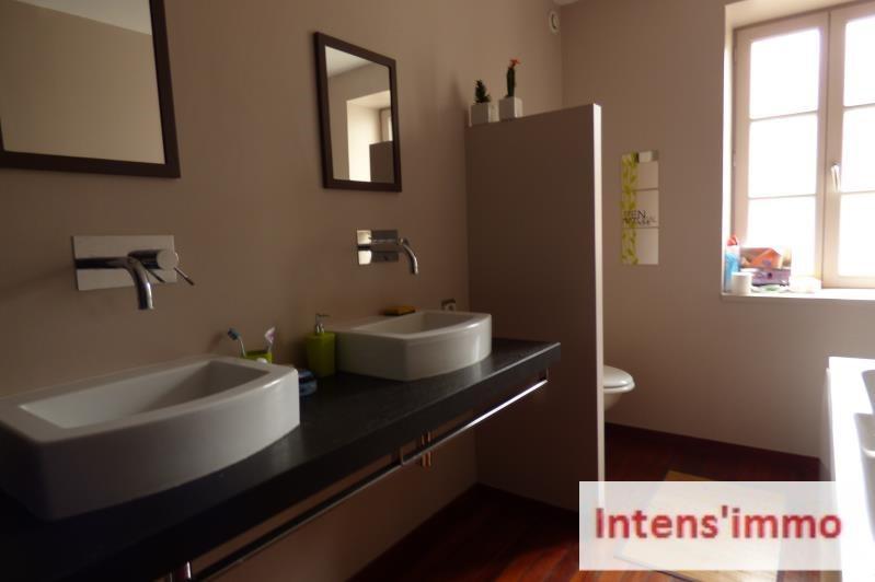 Sale apartment Romans sur isere 249000€ - Picture 2