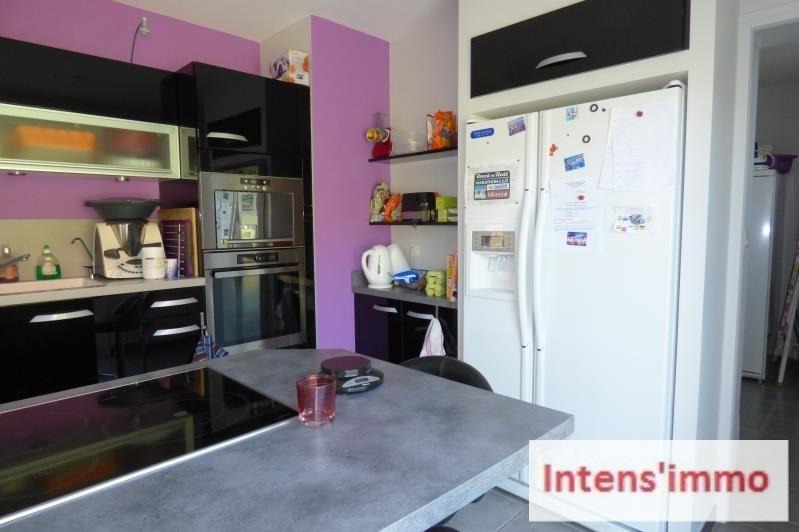 Vente maison / villa Peyrins 399000€ - Photo 3