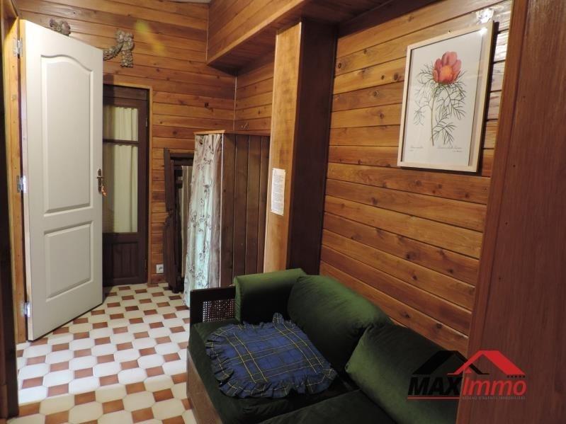 Vente maison / villa La plaine des palmistes 159000€ - Photo 5