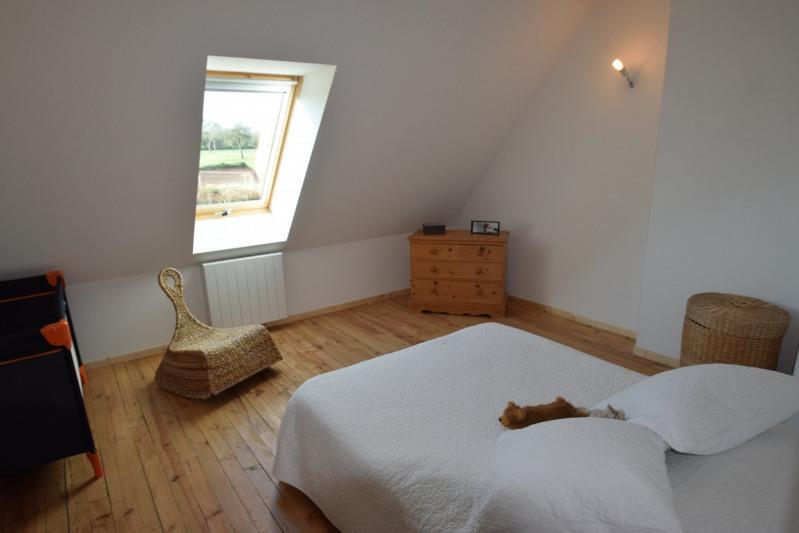 Vente maison / villa Villiers fossard 182000€ - Photo 6
