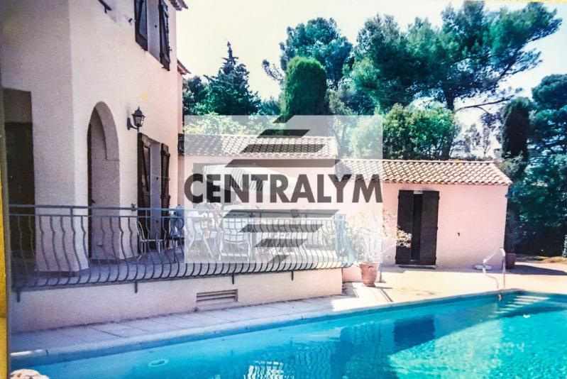 Vente de prestige maison / villa Saint aygulf 917526€ - Photo 1