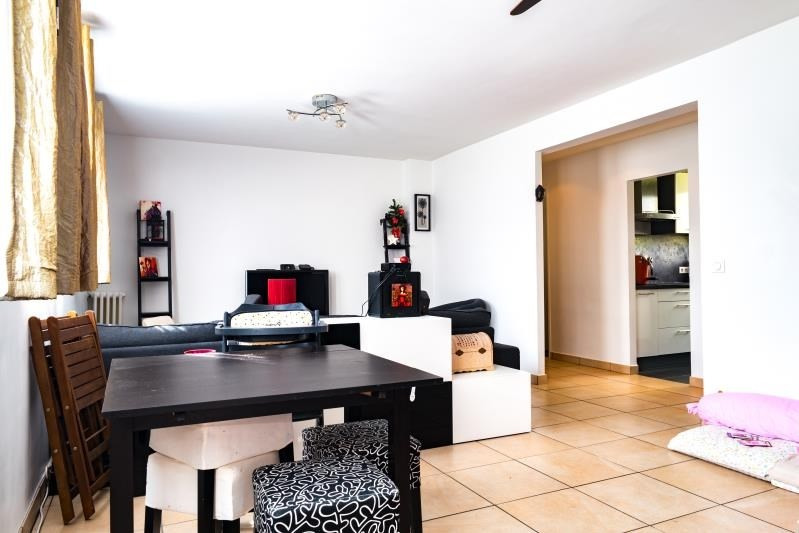 Vente appartement Le port marly 230 000€ - Photo 2