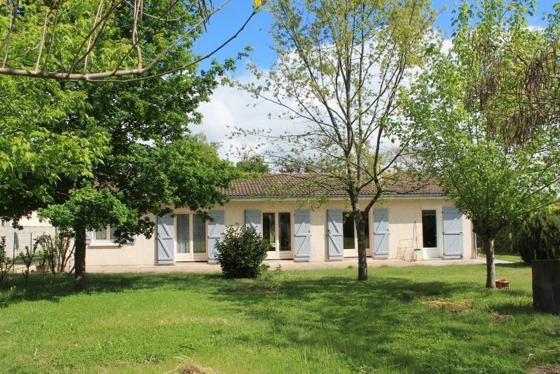 Vendita casa Langon 217500€ - Fotografia 2