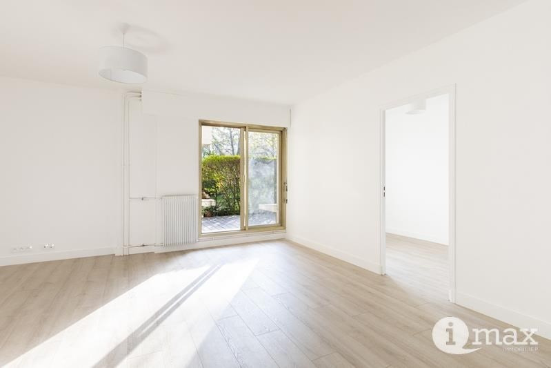 Vente appartement Neuilly sur seine 629 000€ - Photo 2