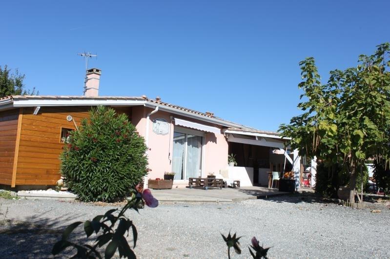 Verkoop  huis Langon 233200€ - Foto 1