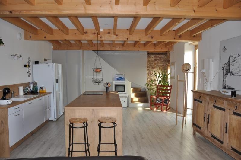Vente maison / villa Le bois d oingt 285000€ - Photo 4