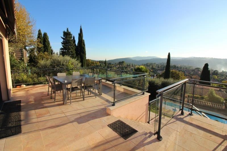 Vente maison / villa Peymeinade 530000€ - Photo 16