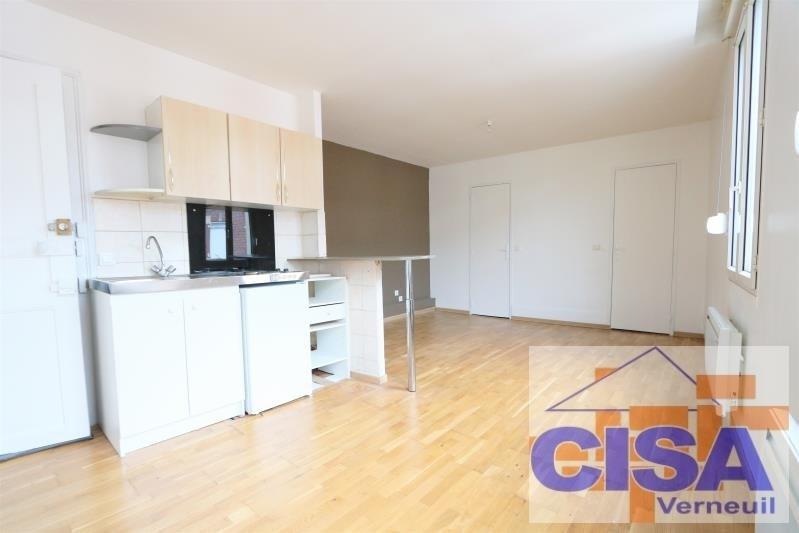 Vente appartement Clermont 59000€ - Photo 1