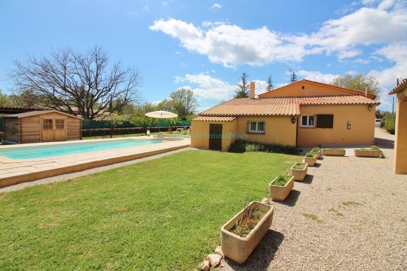 Vente maison / villa Saint cezaire sur siagne 485000€ - Photo 7