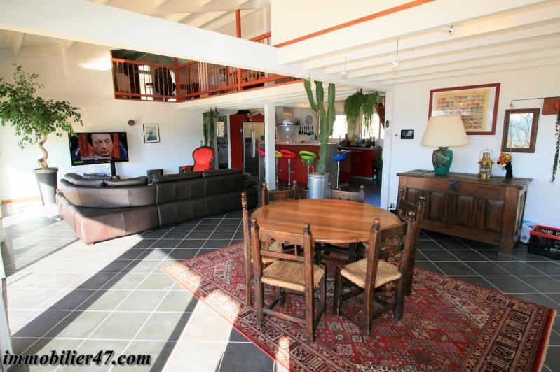 Sale house / villa Saint hilaire de lusignan 299000€ - Picture 4