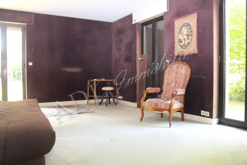 Deluxe sale house / villa Lamorlaye 650000€ - Picture 8